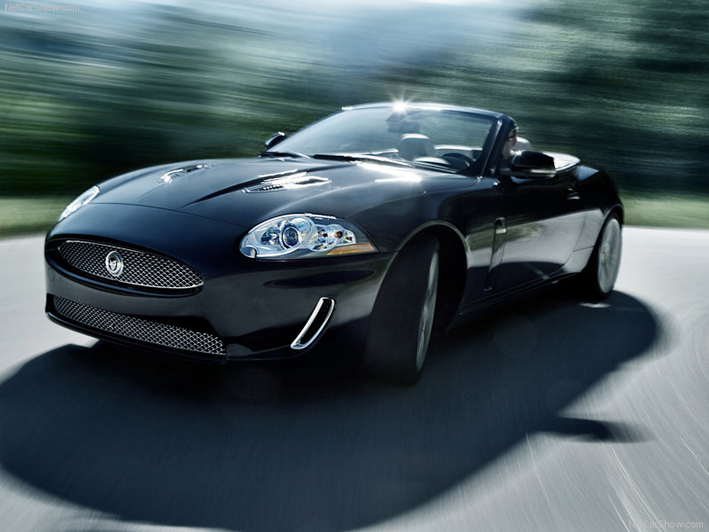 Free Amazing HD Wallpapers  Jaguar Xkr 2010 Interior