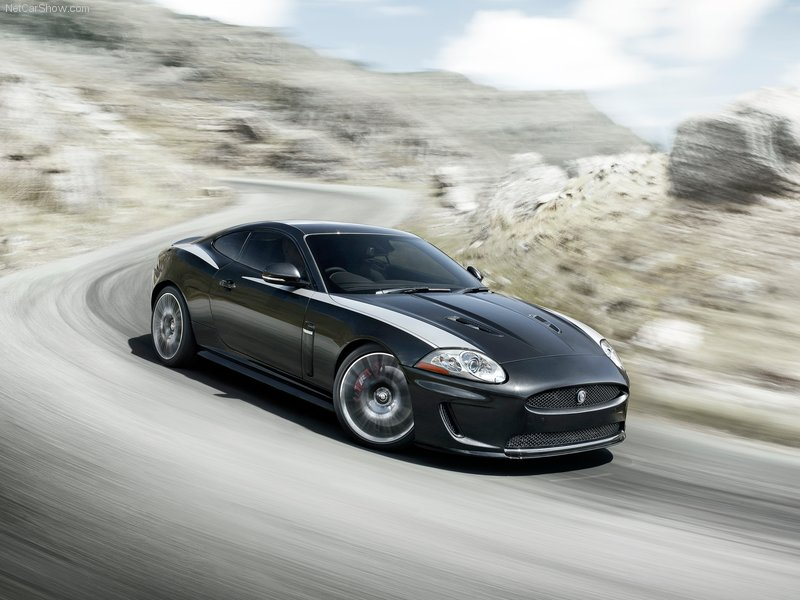 Free Amazing HD Wallpapers  Jaguar Xkr 75