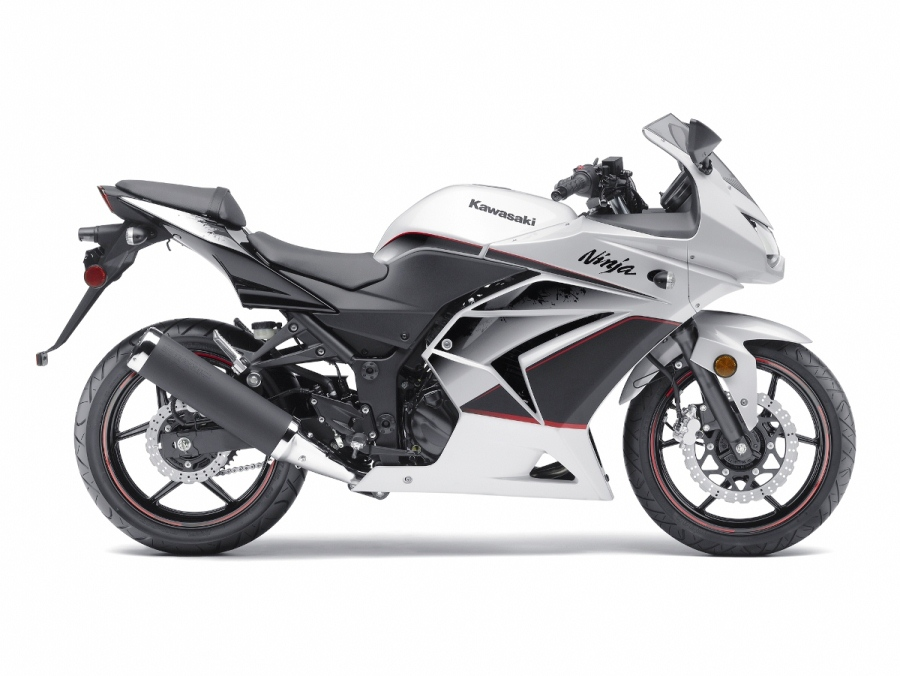 kawasaki ninja 250r price is rs 2,69970.00 - bangalore