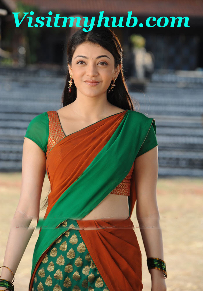 Kajal Agarwal In Bikini « New Movies Pictures,Wallpapers