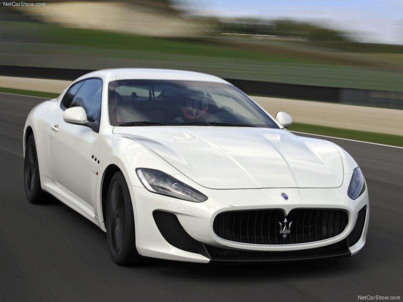 Maserati+granturismo+mc+stradale+specs
