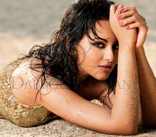Sandra Milka Nude Photos